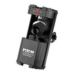 PRO LIGHT SCAN LED 30 RGB  Escaner con led de 30W para discotecas