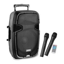 Comprar ks technology Combo 112 KS  Equipo de audio portatil bluetooth y MP3