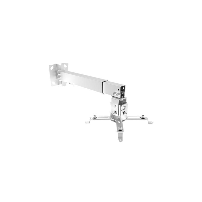 PRB-2G (SILVER) Soporte proyector