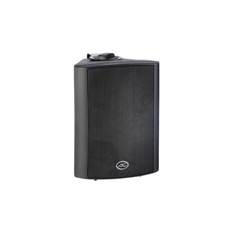 AC 4076 N / AMP Altavoces auto-amplificados