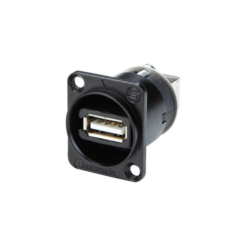 SAUSB-W-B  Base USB-A