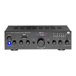 Acoustic Control AMP 50 amplificador Hi-Fi estéreo