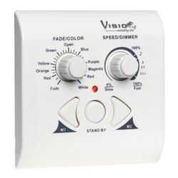 PRO LIGHT Led wall controller
