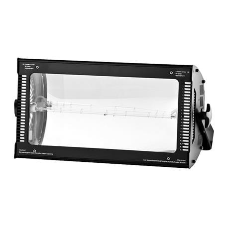 PRO LIGHT STROBE 3000 DMX, Flash de 3000W y DMX