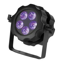 PRO LIGHT PAR 75 OUTDOOR 3 EN 1, Foco de led profesional de exterior con IP65