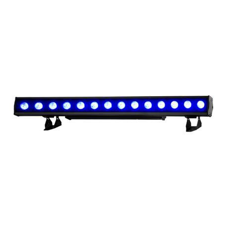 PRO LIGHT Pixel bar 200 outdoor  Bañador de parades con led y funciones pixel led para exteriores