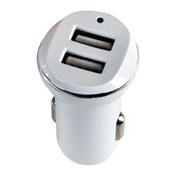ACOUSTIC CONTROL AC 702, transformador a 2 USB para automóvil