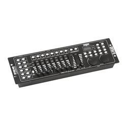 KONTRAK 192 Controlador DMX
