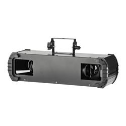 EFECTO DE LED : DOUBLE SCAN 20W  Escaner con led de 20W para discotecas