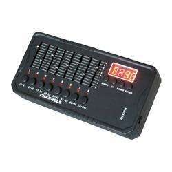 ACOUSTIC CONTROL | MINI DMX controladora de 512 canales a batería