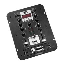 ACOUSTIC CONTROL | MC 150 BT mezclador con bluetooth