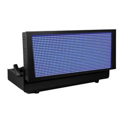 Pro Light | PIXEL STROBE 400 RGB, flash con 20 secciones LED