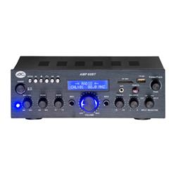 Acoustic Control AMP 60 amplificador Hi-Fi estéreo con bluetooth