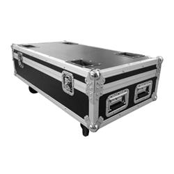 PRO LIGHT | Flight case de transporte para Pixel Strobe 400 de Pro Light
