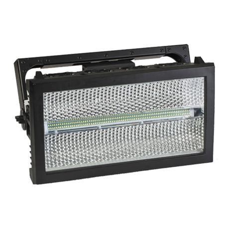 PRO LIGHT ST 3000 LED  Strobo de led con efecto backpanel  Efectos de led para discotecas , orquestas y eventos