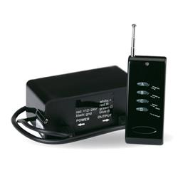 Controlador exterior para instalaciones de tiras de led  RGB outdoor controller  Comprar controlador tiras de para la lluvia