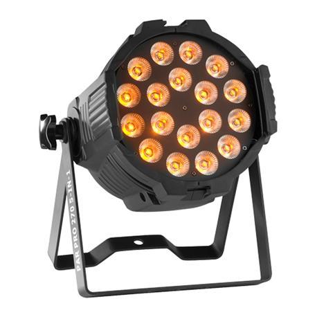 PRO LIGHT PAR PRO 270 5 EN 1, Foco de led profesional