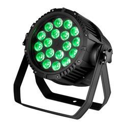 PRO LIGHT PAR PRO OUT 270W 6 EN 1, Foco de led para exterior