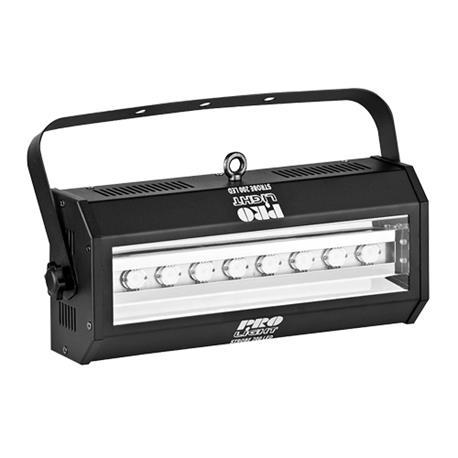PRO LIGHT | Strobe 200 LED  Flash de 200W led para discotecas y bares musicales