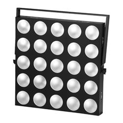 PRO LIGHT Matrix led 25 cob  Barra de led  Efectos de led orquestas y discotecas