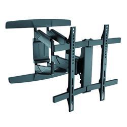 BRATECK LPA 39-446DC, Soporte profesional para televisión curva de 32 a 65 pulgadas