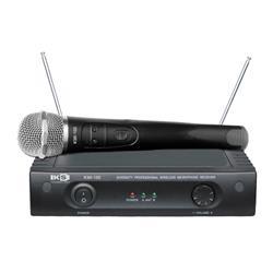 KS TECHNOLOGY KMI 100 / HAND Micrófono inalámbrico VHF con 1 micro de mano y receptor