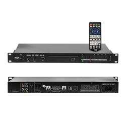 KS TECHNOLOGY DVD 150 / USB  Reproductor DVD y USB profesional