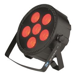 PRO LIGHT PAR COB 180 E EN 1, Foco de led profesional con led cob de 180 w RGB