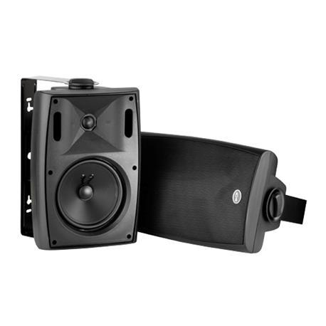 KS 4076 N (100V) Caja acústicas lines mini para instalación de 100V