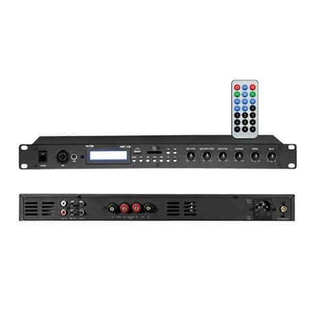 AMP 130 KS Amplificador estéreo