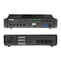 KS TECHNOLOGY | KS 2240 USB FM  Amplificador de PA con USB y AM/FM