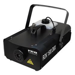 Comprar máquina de humo ROK 1500 en KINSON. Oferta máquinas de humo para fiestas y eventos