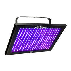Venta panel de led de luz ultravioleta de chauvet dj
