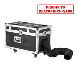 PRO LIGHT LSM 2000  Maquina de HUMO BAJO PROFESIONAL