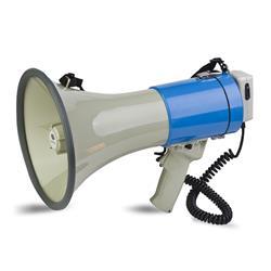 Acoustic Control MEG 50 megáfono profesional con micro de mano