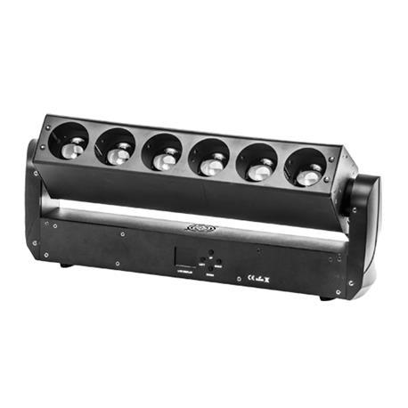 ZSTRIP 40 Barra led móvil profesional para espectáculos en iluminación led