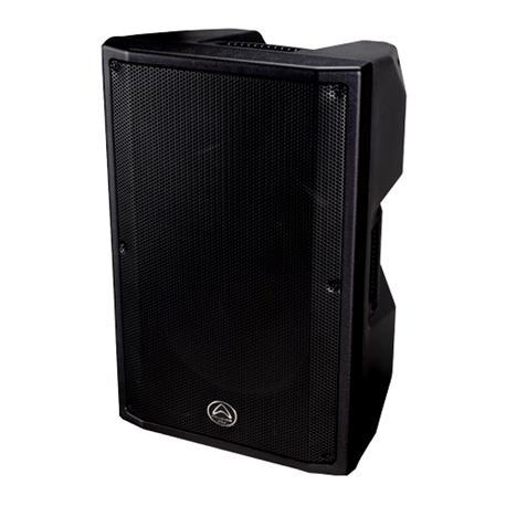 Altavoz bi-amplificado de 450W PSX 115 NEGRA WHARFEDALE