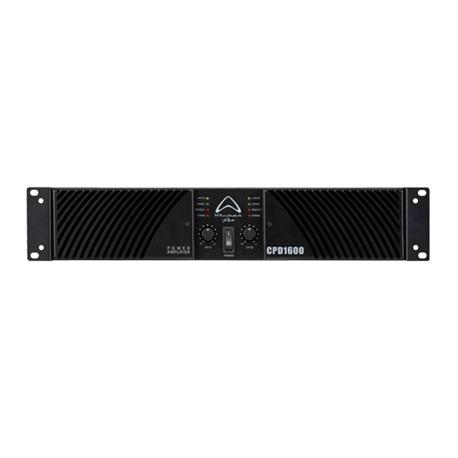 CPD 1600 WHARFEDALE PRO