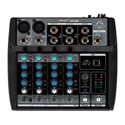 CONNECT 802 USB WHARFEDALE PRO