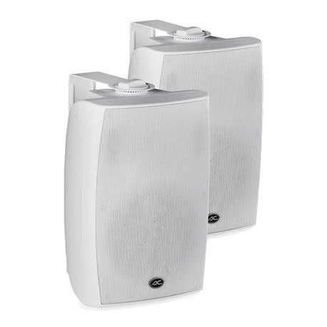 ACOUSTIC CONTROL AC-3076 color blanco y Linea de 100V  Comprar altavoz pasivo  Oferta, precio altavoz profesional ACOUSTIC CONTR