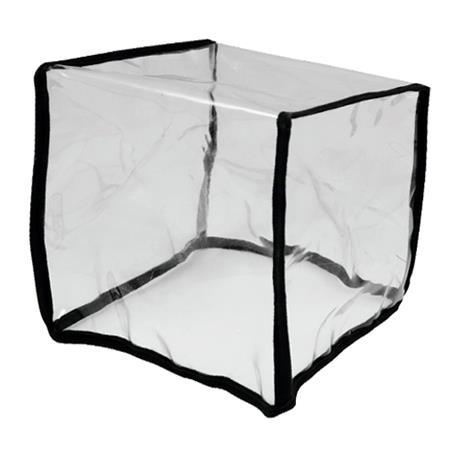 RAIN COVER FREE PAR 72, protección contra la lluvia de focos led de pro light