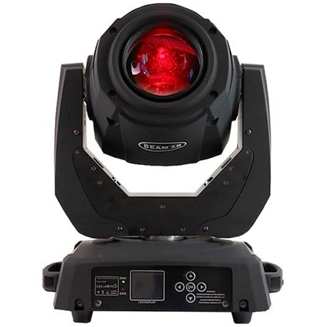 LT BEAM 2R Cabeza móvil beam con lámpara de descarga 2R