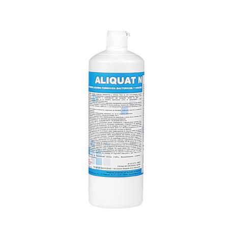 Comprar líquido desinfectante contra virus