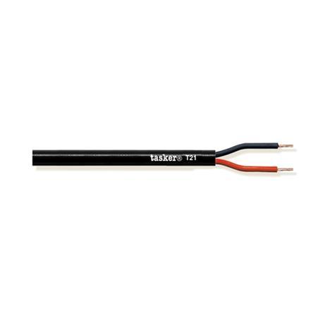 TASKER T21 - Cable para altavoz 2x16AWG al mejor precio. Oferta en cable de audio