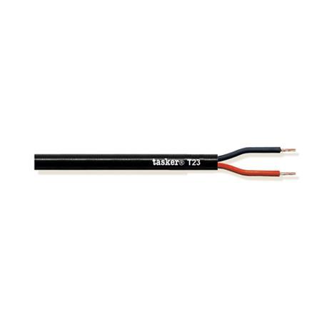 TASKER T23 - Cable para altavoz 2x13AWG, oferta en cable de audio profesional en KINSON