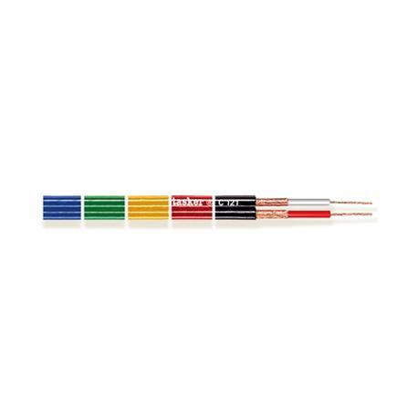 Cable Coaxial Tasker C121 barato en KINSON. Distribuidor oficial