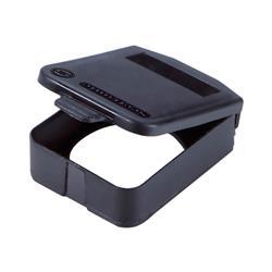 Comprar tapa para base empotrable tipo d Online en KINSON.SCDX  Tapa para conector base