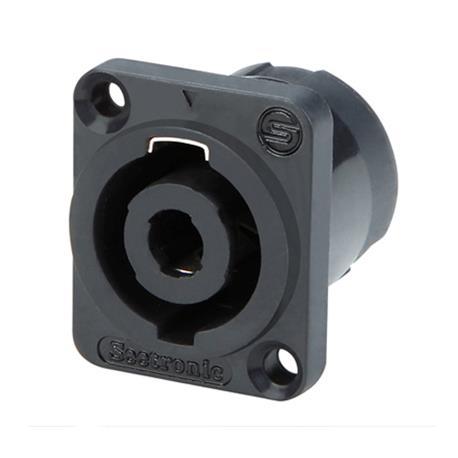 Comprar SL4MP  base altavoz compatible con speakon Online de Seetronic en KINSON