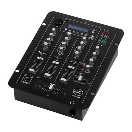 Acoustic Control DJM 3 PLAY mezclador con bluetooth