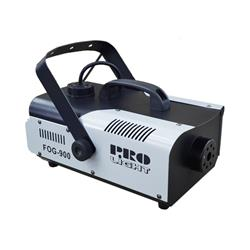PRO LIGHT FOG 900  Maquina humo para pequeñas fiestas